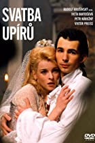 Image of The Vampire Wedding