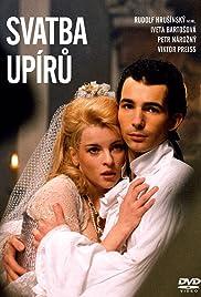 Svatba upíru(1993) Poster - Movie Forum, Cast, Reviews