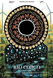 Rio Corgo Poster