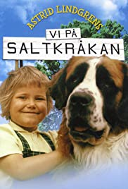 Vi på Saltkråkan Poster - TV Show Forum, Cast, Reviews