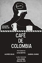 Café de Colombia (2011) Poster