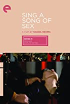 Image of Sing a Song of Sex