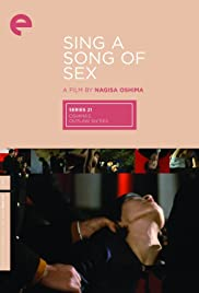 Sing a Song of Sex (1967) Poster - Movie Forum, Cast, Reviews