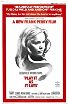 Play It As It Lays (1972) Poster