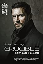 Image of The Crucible