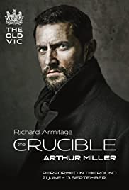 The Crucible (2014) Poster - Movie Forum, Cast, Reviews