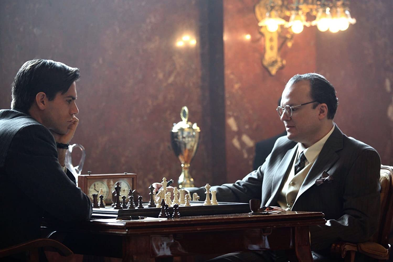 The Chessplayer (2017), film online subtitrat în Română