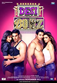 Desi Boyz (2011) Poster - Movie Forum, Cast, Reviews