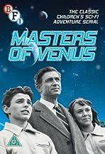 Masters of Venus