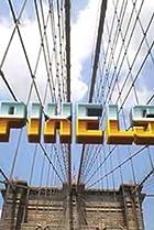 Image of Pixels