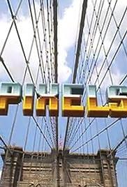Pixels(2010) Poster - Movie Forum, Cast, Reviews
