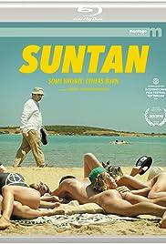 Suntan(2016) Poster - Movie Forum, Cast, Reviews