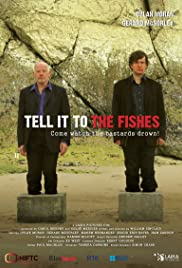 Tell It to the Fishes Poster