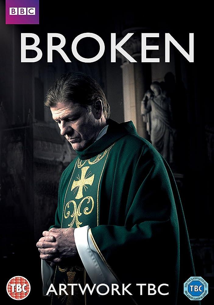 Broken S01E01