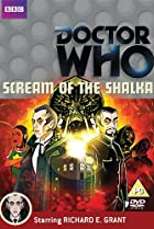 Image of Doctor Who: Scream of the Shalka