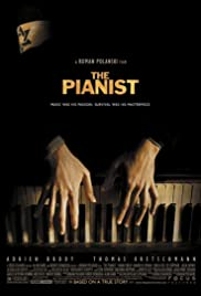 The Pianist (2002) Poster - Movie Forum, Cast, Reviews