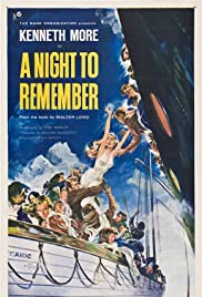 book report on a night to remember Report abuse transcript of a night to remember by: walter lord a night to remember by: near the end of the book after the ship sinks.