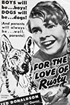 Image of For the Love of Rusty