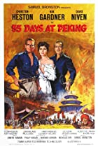 Image of 55 Days at Peking