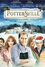Pottersville full izle (2017)