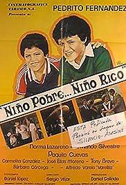 Niño pobre, niño rico Poster