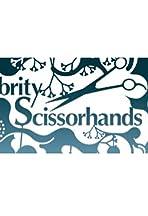 Celebrity Scissorhands