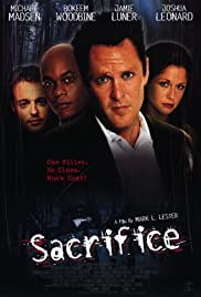 Sacrifice (2000) Poster - Movie Forum, Cast, Reviews