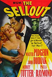 The Sellout (1952) Poster - Movie Forum, Cast, Reviews