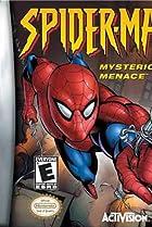 Image of Spider-Man: Mysterio's Menace
