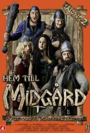 Hem till Midgård Poster - TV Show Forum, Cast, Reviews