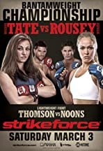 Strikeforce: Tate vs. Rousey