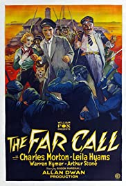 The Far Call Poster