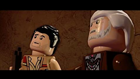 Lego Star Wars: The Force Awakens (Video Game 2016) - IMDb