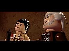LEGO Star Wars: The Force Awakens (VG)