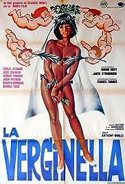 La verginella Poster