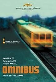 Omnibus(1992) Poster - Movie Forum, Cast, Reviews