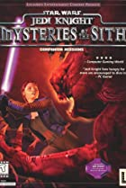 Image of Star Wars: Jedi Knight - Mysteries of the Sith