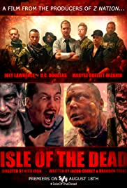 Ölü Adası – Isle of the Dead full izle (2016)