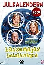 Image of LasseMajas detektivbyrå