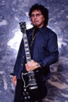 Image of Tony Iommi