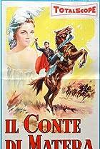 Image of Il conte di Matera (Il tiranno)