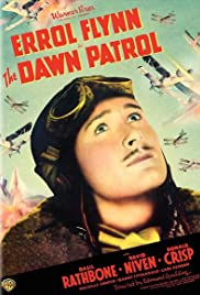 The Dawn Patrol (1938) Poster - Movie Forum, Cast, Reviews
