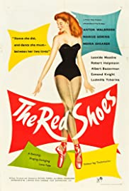 The Red Shoes (1948) Poster - Movie Forum, Cast, Reviews