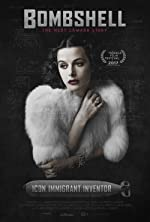Bombshell: The Hedy Lamarr Story(2017)