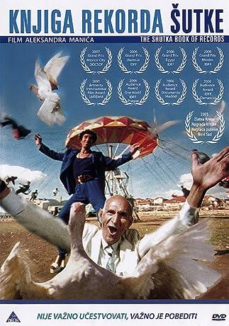 Knjiga rekorda Sutke (2005)