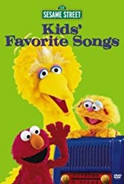 Kids' Favorite Songs Poster