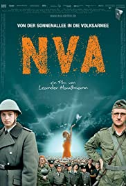 NVA (2005) Poster - Movie Forum, Cast, Reviews