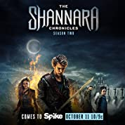 The Shannara Chronicles - Season 2 poster