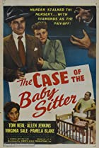 Image of The Case of the Baby Sitter