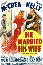 Image of He Married His Wife